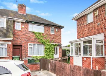 Thumbnail 2 bed end terrace house for sale in St. Pauls Close, Rock Ferry, Birkenhead