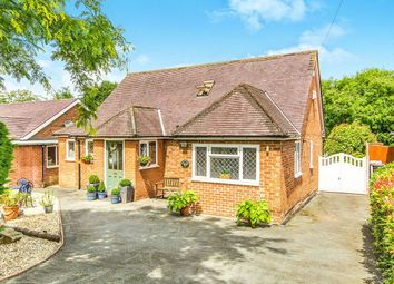 Thumbnail 4 bed detached house for sale in Woodlands Road, Pownall Park, Wilmslow