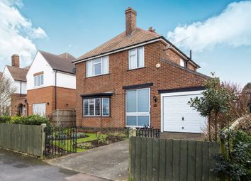 Thumbnail 3 bed detached house for sale in Clarence Road, Hunstanton