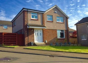 Thumbnail 4 bed property for sale in Iona Way, Kirkintilloch, Glasgow