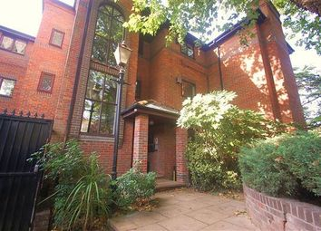 Thumbnail 2 bed flat to rent in Lantern Court, 99 Worple Road, Wimbledon