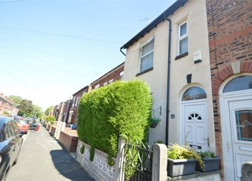 Thumbnail 2 bed end terrace house for sale in Florist Street, Shaw Heath, Stockport, Cheshire