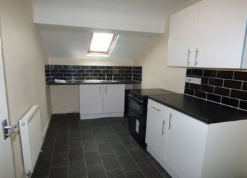 Thumbnail 1 bed flat to rent in Kremlin Drive, Liverpool
