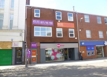 Thumbnail Retail premises for sale in 27 The Rock, Bury, Lancashire