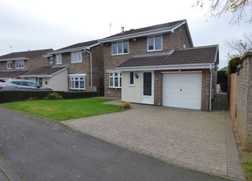 Thumbnail 3 bed detached house for sale in Glenburn Close, Washington