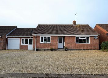Thumbnail 4 bed semi-detached bungalow for sale in Claxtons Close, Mileham, Kings Lynn, Norfolk.
