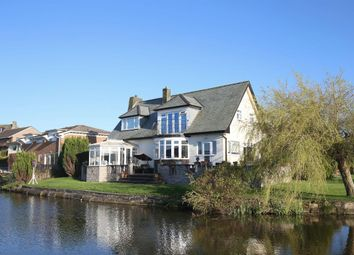 Thumbnail 4 bed detached house for sale in Cherry Tree Close, Bolton-Le-Sands, Carnforth