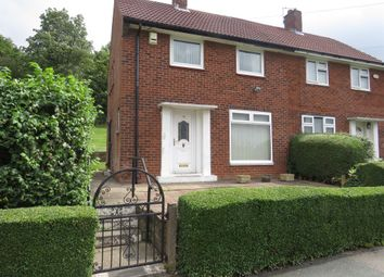 Thumbnail 2 bed semi-detached house for sale in Ramshead Drive, Seacroft, Leeds