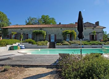 Thumbnail 6 bed property for sale in St Astier, Dordogne, France