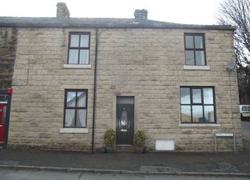 Thumbnail 3 bed terraced house for sale in Earl Road, Ramsbottom, Bury