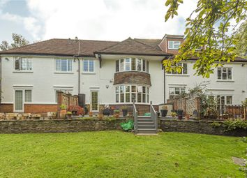 Rickmansworth Road, Northwood, Middlesex HA6. 4 bed flat