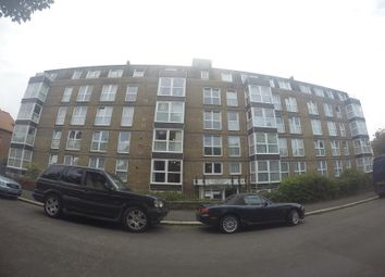 Thumbnail 1 bed flat to rent in Cumberland Gardens, St. Leonards-On-Sea