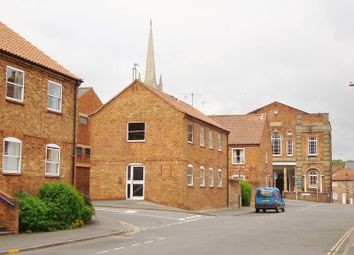 Thumbnail 1 bed flat to rent in Northgate, Louth
