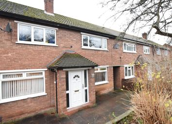 Thumbnail 3 bed terraced house for sale in Ormsby Road, Scunthorpe