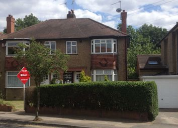 2 bed maisonette to rent in North View, Pinner HA5