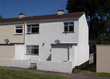 Thumbnail 3 bed end terrace house for sale in Rosedale Road, Truro