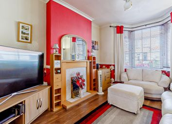 Eastbury Avenue, Barking IG11. 3 bed terraced house for sale