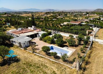 Thumbnail 6 bed country house for sale in Alhaurin El Grande, Málaga, Spain