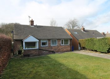 Thumbnail 2 bed detached bungalow for sale in Mortimer Road, Cubley, Sheffield