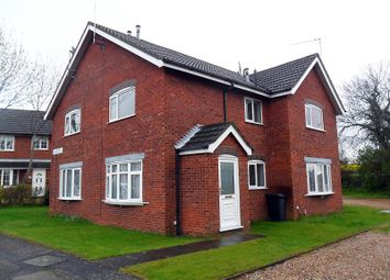 Thumbnail 1 bed property to rent in Dale Avenue, Wellingborough, Northamptonshire.