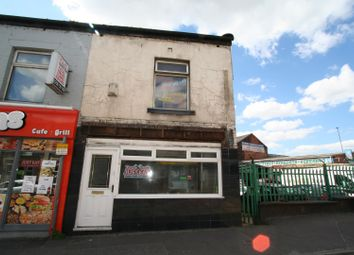 Thumbnail Property to rent in Whitworth Road, Cronkeyshaw, Rochdale