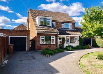 Thumbnail 4 bed detached house for sale in St. Marys Road, Bexley