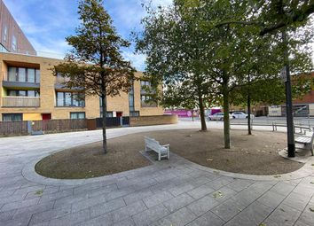 Thumbnail 1 bed flat to rent in Lighterman Court, Axe Street, Barking