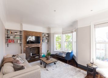 Thumbnail 3 bed maisonette for sale in Marsden Road, London, East Dulwich