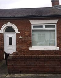 Thumbnail 1 bed cottage for sale in Tower Street, Sunderland