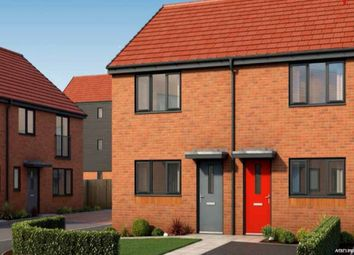 Thumbnail 3 bed terraced house for sale in The Lockton, Nelson Vue Rushenden Road, Queenborough