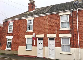 Thumbnail 2 bed terraced house for sale in Tower Street, Boston