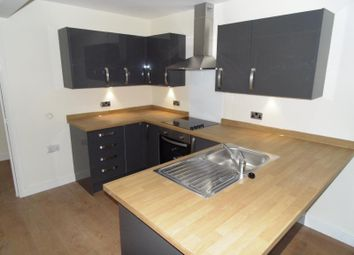 Thumbnail 1 bed flat to rent in Flat 7, Carr Crofts, Armley