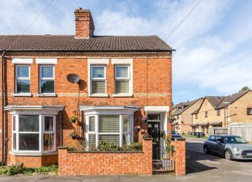 Thumbnail 2 bed end terrace house for sale in Harborough Road, Rushden