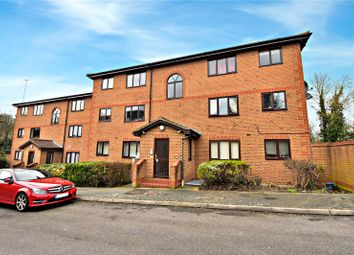 Thumbnail 1 bedroom flat for sale in Winston Close, Greenhithe, Kent