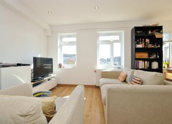 Thumbnail 3 bed flat to rent in Windus Road, Stoke Newington