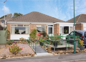 Thumbnail 2 bed bungalow for sale in Moorsholm Drive, Nottingham