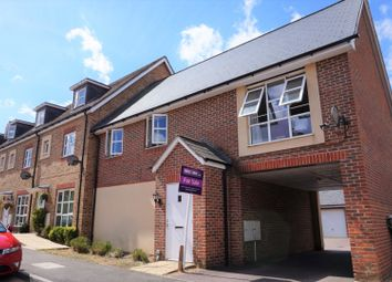 Thumbnail 2 bed property for sale in Fuggle Drive, Aylesbury