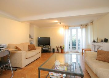Thumbnail 2 bed flat to rent in Hill Court, 104 Wimbledon Hill Road, Wimbledon