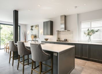 Thumbnail 5 bed semi-detached house to rent in Oakwood Road, London