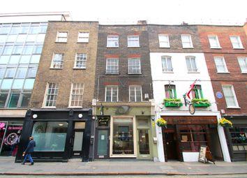Office to let in 159 Wardour Street, Soho, London W1F