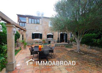 Thumbnail 4 bed villa for sale in 07141 Marratxí, Balearic Islands, Spain