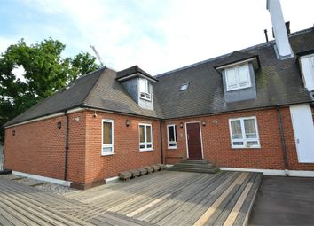 Thumbnail 1 bed flat for sale in 109A Queens Road, Weybridge, Surrey