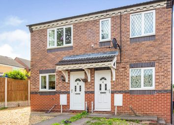 Thumbnail 2 bed semi-detached house for sale in Marlborough Way, Newdale, Telford