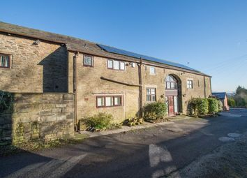 Thumbnail 6 bed barn conversion for sale in Horrocks Fold, Bolton