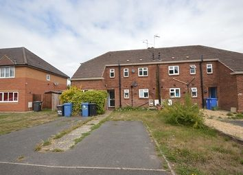 Thumbnail 1 bed maisonette for sale in Rectory Road, Hook