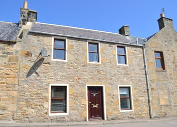 Thumbnail 3 bed property for sale in Grant Street, Burghead, Elgin