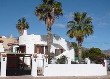 Thumbnail 3 bed detached house for sale in Mazarron, Mazarrón, Murcia, Spain