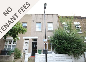 Thumbnail 4 bed flat to rent in Dawlish Road, London
