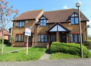 2 bed terraced house to rent in Mithras Gardens, Wavendon Gate, Milton Keynes MK7