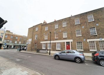 Thumbnail 1 bed flat for sale in Gateforth Street, London